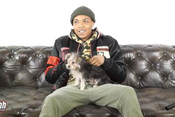 G Herbo Reportedly Arrested For Illegal Gun Possesion