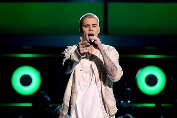 Justin Bieber Files Trademarks for New Fashion Line: Report