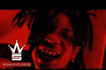 """Lil Wop Pulls Up With """"No Heart"""" Visuals"""