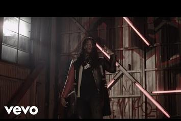 "Waka Flocka Delivers ""Trap My Ass Off"" Video"