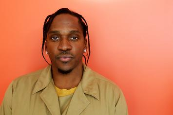"""Where Is Pusha T? Tracking His Movement's Since """"Darkest Before Dawn"""""""