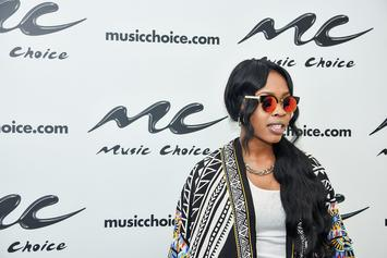 Tink No Longer Signed With Timbaland's Mosley Music Group