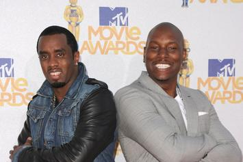 "Tyrese Calls Diddy's ""Key To Greatness"" Just ""ADD Or ADHD"""