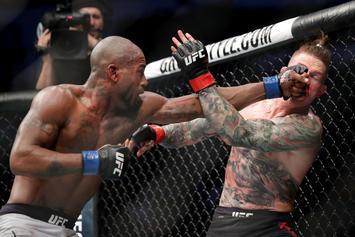Amazon To Start Streaming UFC PPV Fights