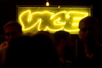 Vice Suspends Top Executives In Wake Of Widespread Sexual Misconduct Allegations