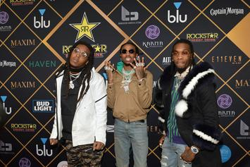Migos Shut Down Charles Barkley Ad-Libs In SNL Teaser