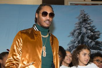 """Future's """"My Collection"""" Music Video (NSFW)"""