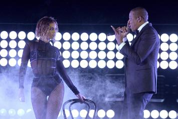 A New Jay-Z & Beyonce Concert Listing Has Fans Expecting Tour Announcement