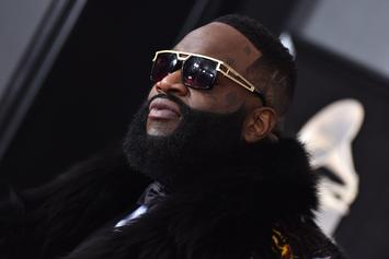 Instagram Gallery: Rick Ross' Most Boss Moments