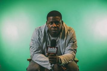 """Blac Youngsta Says He's """"Black Drake,"""" Doesn't Want Any Features"""
