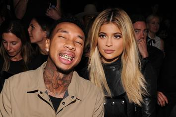 Tyga Sued For Missed Ferrari Payments