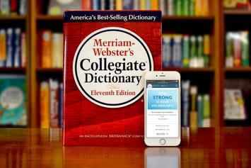 Merriam-Webster Adds Subtweet, Cryptocurrency & More To Its Dictionary