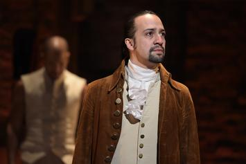 Lin-Manuel Miranda Says Immortal Technique Threw Him In A Trash Can In High School