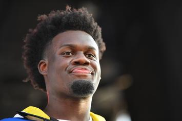 "Ugly God Defends ""Whooping"" His Dogs After Cops Were Called On Him"