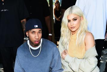 Kylie Jenner & Tyga Reportedly Pushing To Get Their Own Reality Show