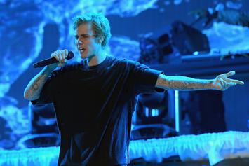 "Justin Bieber Tells Screaming Fans At UK Show To ""Take A Chill Pill"""