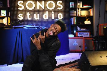 """Stream Danny Brown's """"Atrocity Exhibition"""" Three Days Early"""