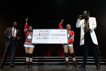 Diddy & Metro Boomin Give Back To Historically Black Colleges
