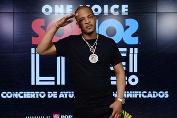 """Trampled"" Fans Sue LiveNation & Irving Plaza For Shooting Incident At T.I. Concert"