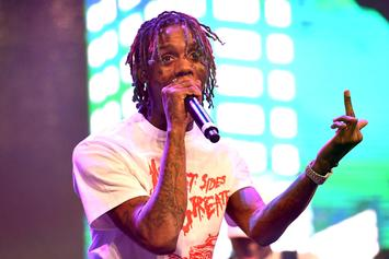 Famous Dex Compares New School Rappers To Michael Jordan And LeBron James