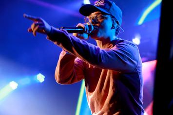 "Logic Announces ""Bobby Tarantino 2"" With Help From Rick & Morty"