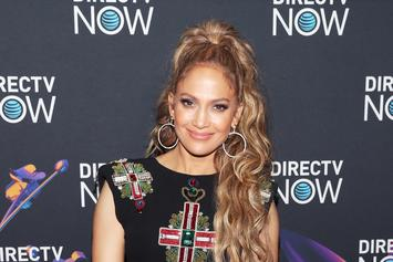 Jennifer Lopez Proves To Be Body Goals In Pic Showing Toned Physique