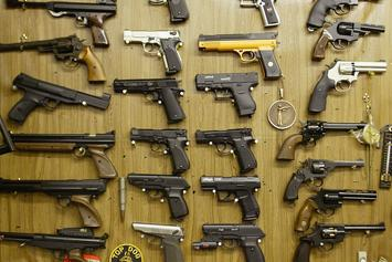 Florida Teachers May Actually Be Allowed To Carry Guns In School