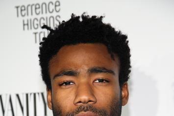 Donald Glover Might Play Young Lando Calrissian In Upcoming Star Wars Movie