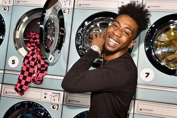 "Desiigner Continues To Tease ""Timmy Turner"" With New Video, Backed By Mike Dean On Piano"