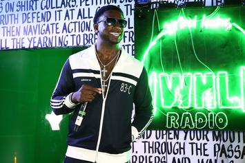 "Gucci Mane Might Leak ""Everybody Looking"" If He Gets 3 Million Instagram Followers"