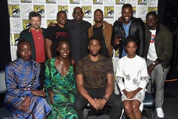"""Black Panther 2"" Is Definitely Happening"