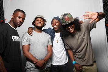 TDE Is Going On Tour After Album Releases