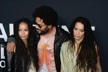 """Lisa Bonet Details Bill Cosby's """"Sinister"""" Energy During """"The Cosby Show"""""""