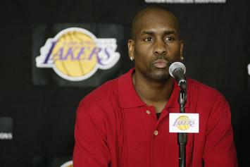 "Gary Payton Says NBA Players Today Don't Appreciate The ""Art Of Trash Talking"""