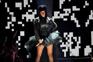 Cardi B Opens Up iHeartRadio Music Awards With Medley