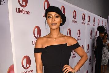 Keri Hilson Says Depression Was The Reason For Her Seven Year Music Hiatus