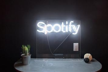 Spotify Now Allows Users To Edit Song Information