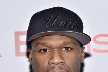 50 Cent Reportedly Submits 5-Year, $23 Million Plan To Pay Back Creditors