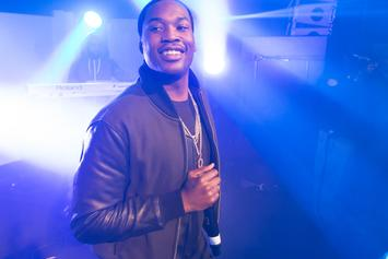 "Meek Mill Has Remixed Drake's ""Summer Sixteen"""