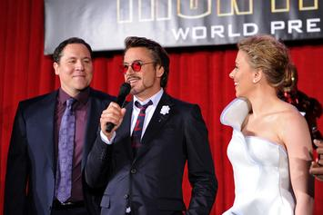 """""""Black Panther"""" Writer Thinks Tony Stark's Disrespect Of Women Wouldn't Fly Today"""