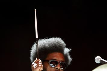 Questlove Is Scoring A Movie Starring Kid Cudi & Zoe Kravitz