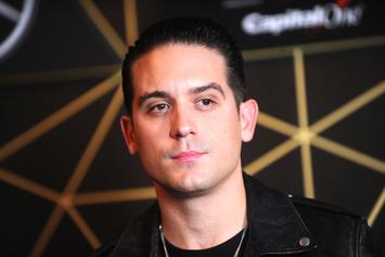 G-Eazy Set To Headline An Anti-Gun Concert In Washington D.C.