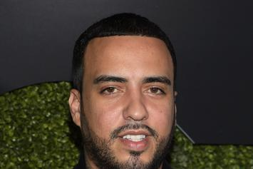 "French Montana To Make Film Debut In Romantic Comedy ""The Perfect Match"""