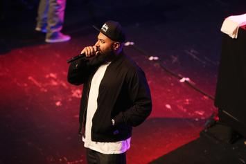 50 Cent Calls Out Ebro For Blaming Him For The Demise Of NY Rap