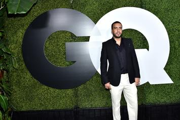 """French Montana Claims """"Kanye Didn't Really Know Who Max B Is"""""""