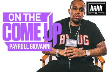 Payroll Giovanni: On The Come Up