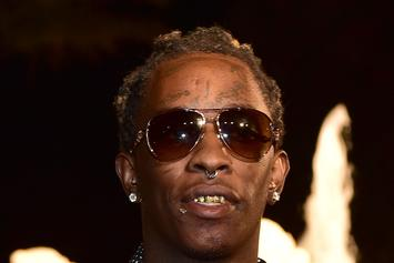 "Young Thug Changes ""Slime Season 3"" To ""I'm Up,"" Alludes To $1 Million Deal"