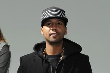 Juelz Santana Pleads Not Guilty To Weapons Charges Following Airport Incident