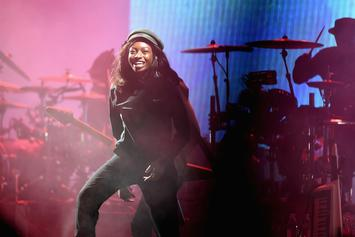 "Stream Little Simz's ""Age 101: Drop X"" EP"