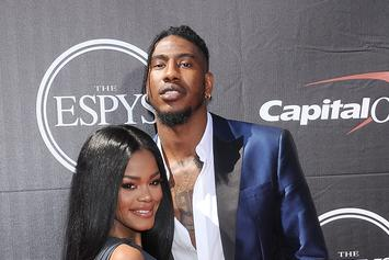 Listen To Iman Shumpert's 911 Call While Delivering Teyana Taylor's Baby